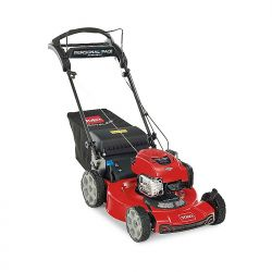 "22"" - 56 cm Recycler® Personal Pace Auto-Drive™ Mower"