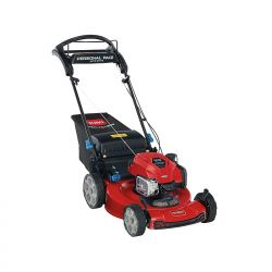 "22"" - 56 cm SMARTSTOW® Personal Pace Auto-Drive™ High Wheel Mower"