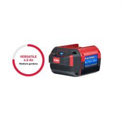 Toro 4.0 Ah 60V MAX Battery