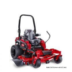 "48"" - 122 cm Toro Z Master 4000 Zero Turn Mower"