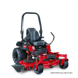 "48"" Toro Z Master® 2000 Series Zero Turn Mower"