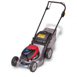 41cm steel deck Honda HRG416Battery Lawn Mower - Tool Only