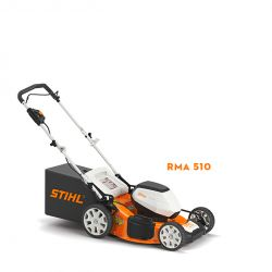Stihl RMA 510 Battery Lawn Mower - Tool Only