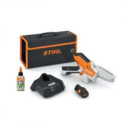 Stihl Battery GTA 26 Garden Pruner Kit
