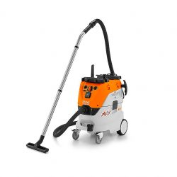 Stihl SE 133 ME Certified Wet and Dry Vacuum Cleaners
